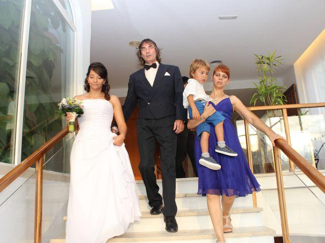 La boda de Amador y Sonia en Costa De Los Pinos, Islas Baleares 3