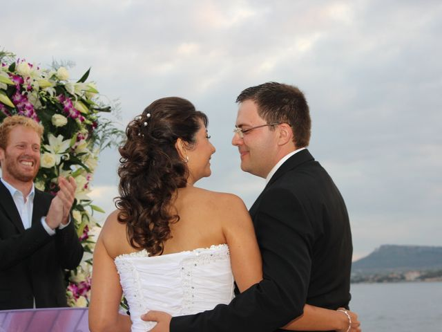 La boda de Amador y Sonia en Costa De Los Pinos, Islas Baleares 2