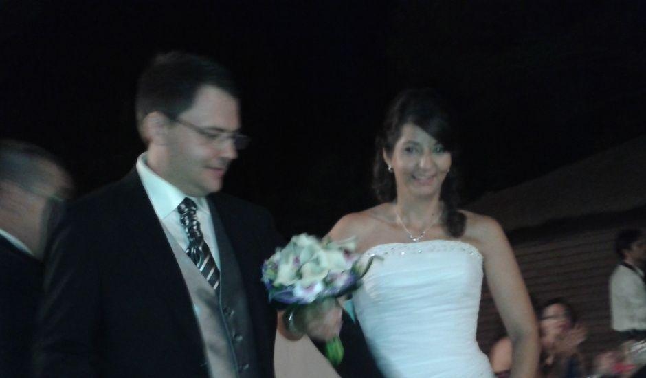 La boda de Amador y Sonia en Costa De Los Pinos, Islas Baleares