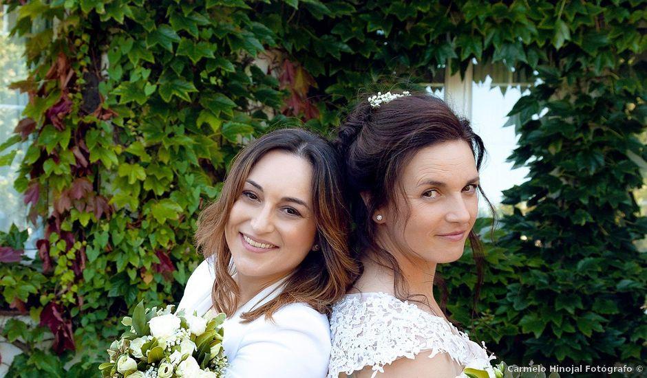 La boda de Verónica y Carmen en El Astillero, Cantabria