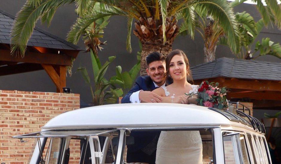 La boda de Raúl y Sara en Manises, Valencia