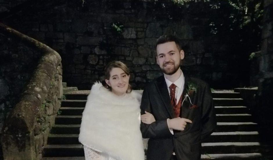 La boda de Iván  y Imna en Hernani, Guipúzcoa