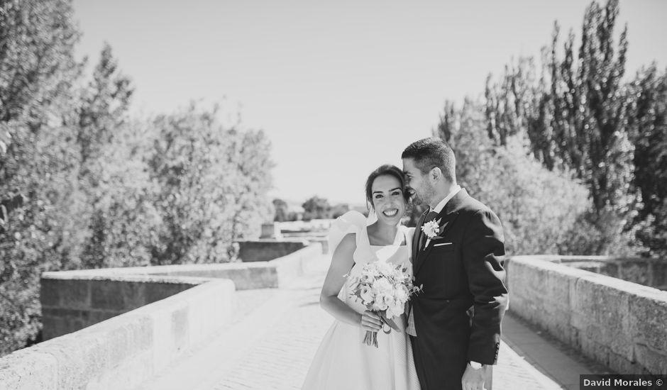 La boda de Marcos y Mercedes en Palencia, Palencia