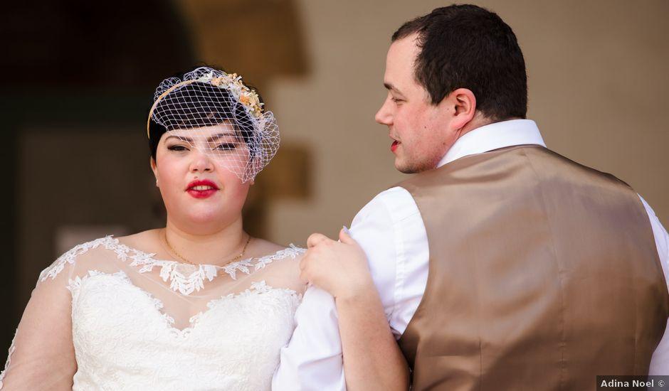 La boda de Xabi y Jennifer en Arrigorriaga, Vizcaya