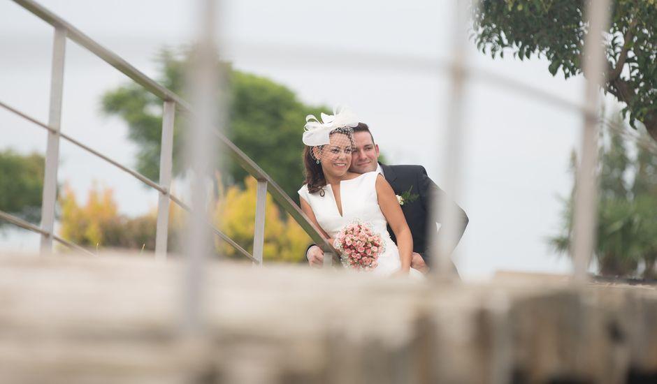 La boda de Pedro y Ruth en Torrent, Valencia