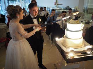La boda de Javier y Anastasia 3