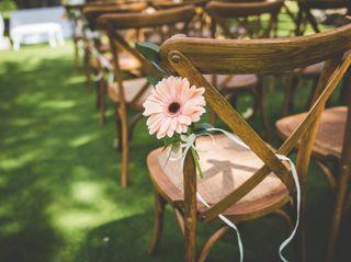 La boda de Ana Celia y David 2