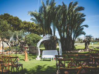 La boda de Ana Celia y David 3