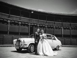 La boda de Beatriz y Francisco