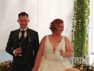 La boda de Beatriz y Francisco 2