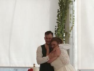 La boda de Beatriz y Francisco 3