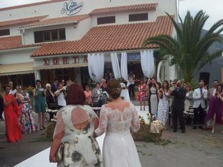 La boda de Pilar y Javi 2
