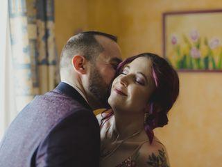 La boda de Laura y Sergio 1