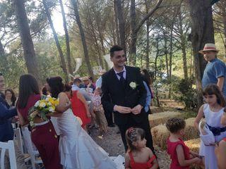 La boda de Lydia y Ivan 1