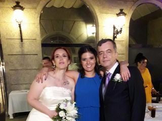 La boda de Irene y Cesar 1