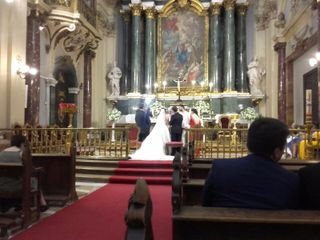 La boda de Irene y Cesar 3