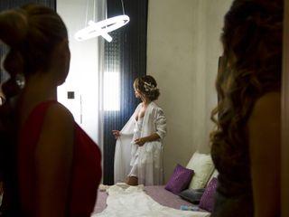 La boda de Diana y Juan 2