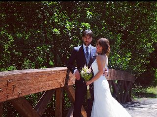 La boda de Alba y Juan 1