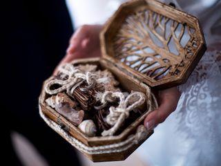 La boda de Nazaret y Jordi 1