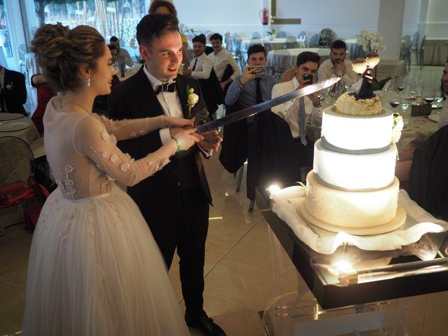 La boda de Anastasia y Javier en Murcia, Murcia 2
