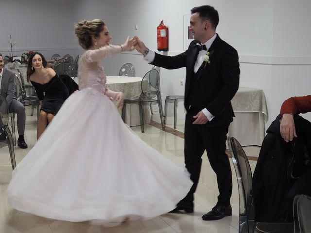 La boda de Anastasia y Javier en Murcia, Murcia 3