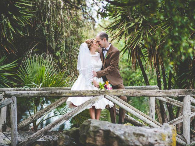 La boda de David y Ana Celia en Alacant/alicante, Alicante 12