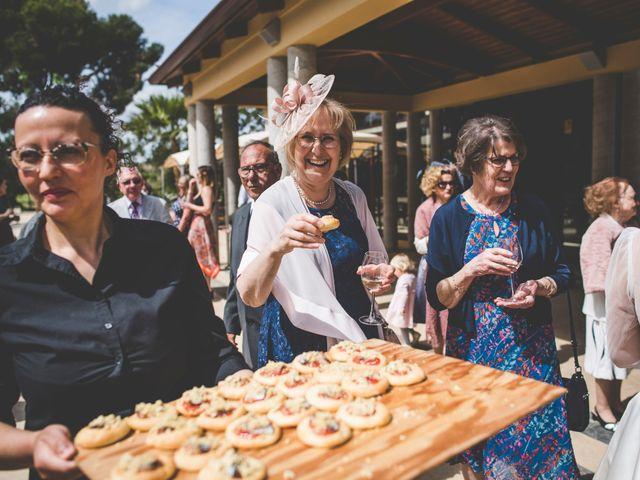 La boda de David y Ana Celia en Alacant/alicante, Alicante 15