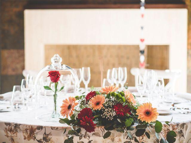 La boda de David y Ana Celia en Alacant/alicante, Alicante 21