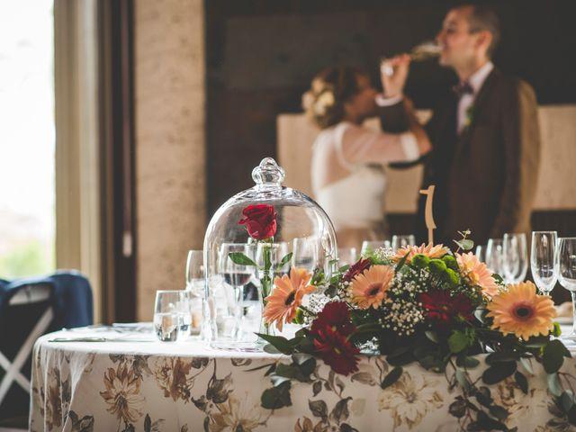 La boda de David y Ana Celia en Alacant/alicante, Alicante 22