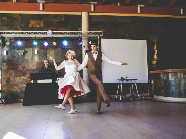 La boda de David y Ana Celia en Alacant/alicante, Alicante 26