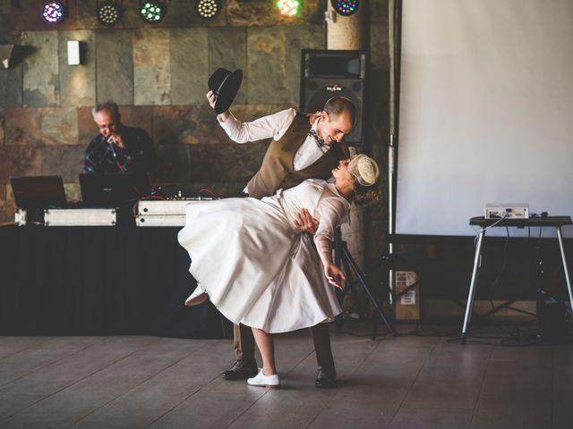 La boda de David y Ana Celia en Alacant/alicante, Alicante 28