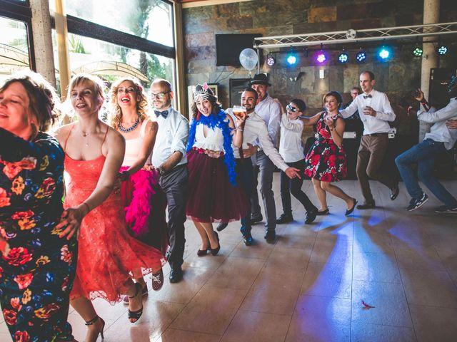 La boda de David y Ana Celia en Alacant/alicante, Alicante 29