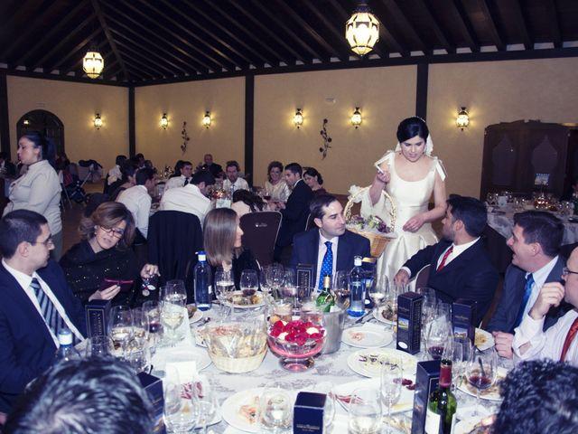 La boda de Alberto  y Paqui en Coria Del Rio, Sevilla 44
