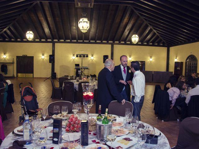 La boda de Alberto  y Paqui en Coria Del Rio, Sevilla 45