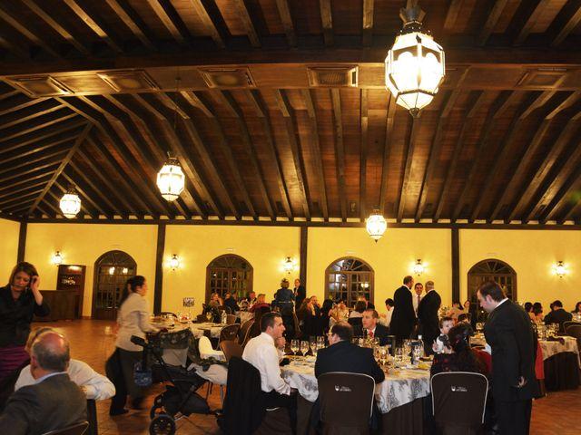 La boda de Alberto  y Paqui en Coria Del Rio, Sevilla 47