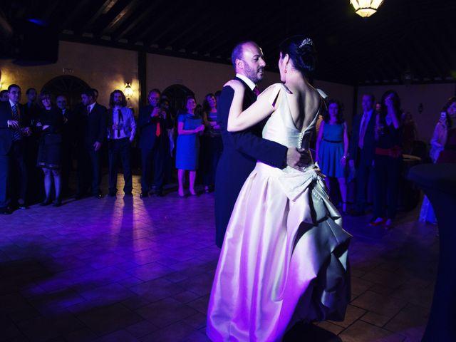 La boda de Alberto  y Paqui en Coria Del Rio, Sevilla 52