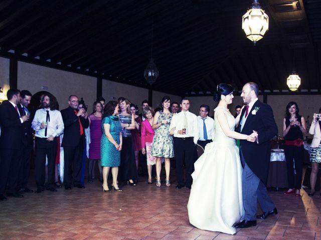 La boda de Alberto  y Paqui en Coria Del Rio, Sevilla 53