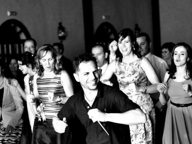 La boda de Alberto  y Paqui en Coria Del Rio, Sevilla 56