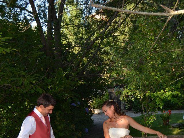 La boda de Damian y Almudena en Navaluenga, Ávila 16