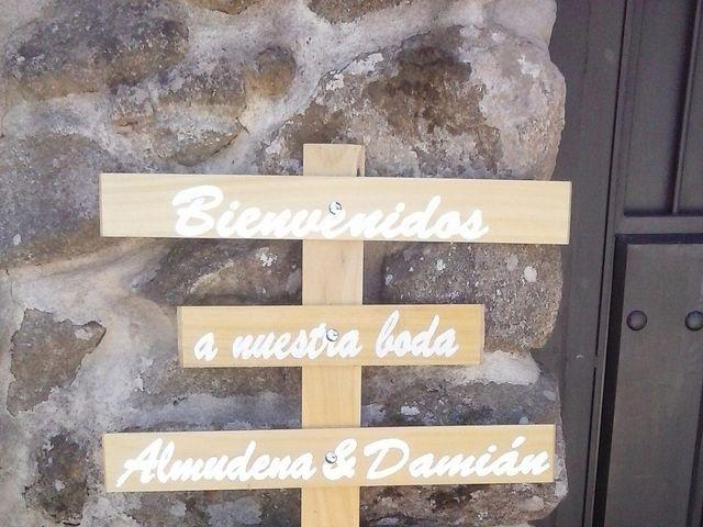 La boda de Damian y Almudena en Navaluenga, Ávila 32
