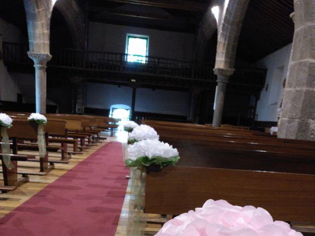 La boda de Damian y Almudena en Navaluenga, Ávila 34