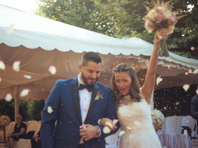 La boda de Alexis y María en Vigo, Pontevedra 14