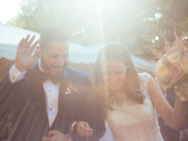 La boda de Alexis y María en Vigo, Pontevedra 15