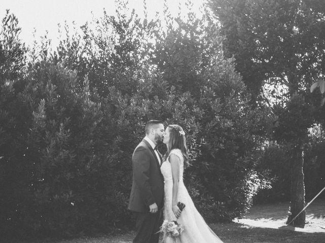 La boda de Alexis y María en Vigo, Pontevedra 18