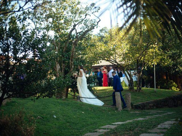 La boda de Alexis y María en Vigo, Pontevedra 31