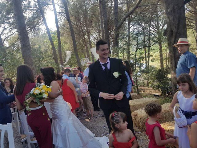 La boda de Ivan y Lydia en L' Albiol, Tarragona 3