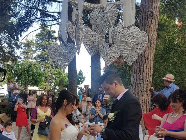 La boda de Ivan y Lydia en L' Albiol, Tarragona 5