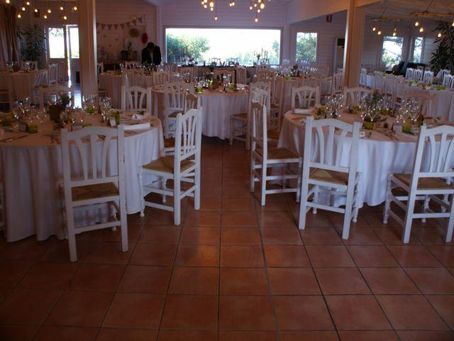 La boda de Ivan y Lydia en L' Albiol, Tarragona 2