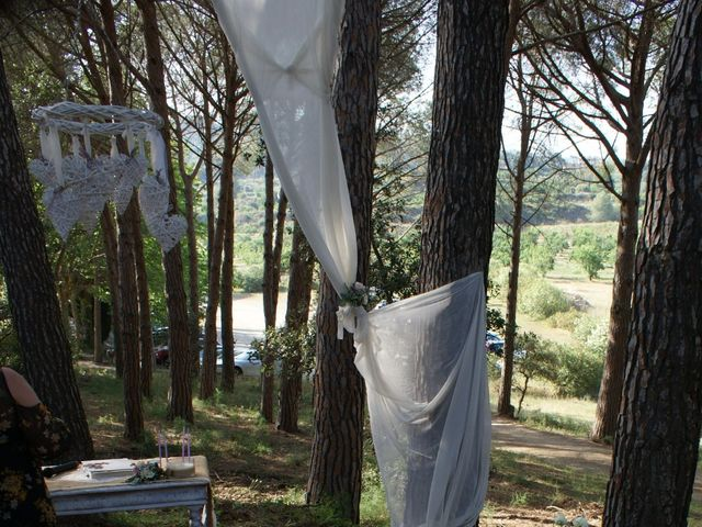 La boda de Ivan y Lydia en L' Albiol, Tarragona 7