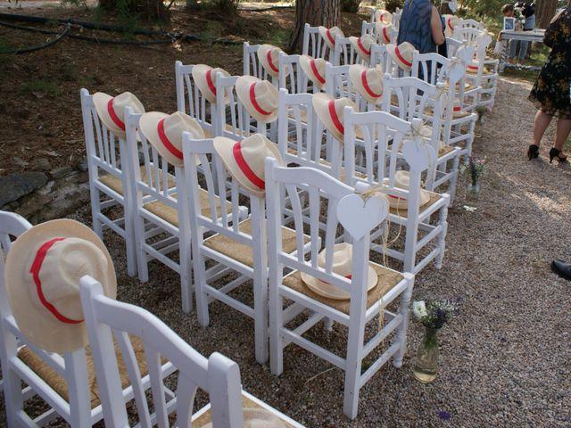 La boda de Ivan y Lydia en L' Albiol, Tarragona 9